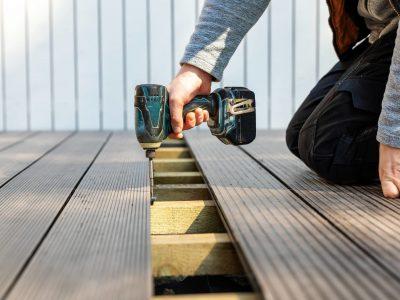 Deck & Fence 39
